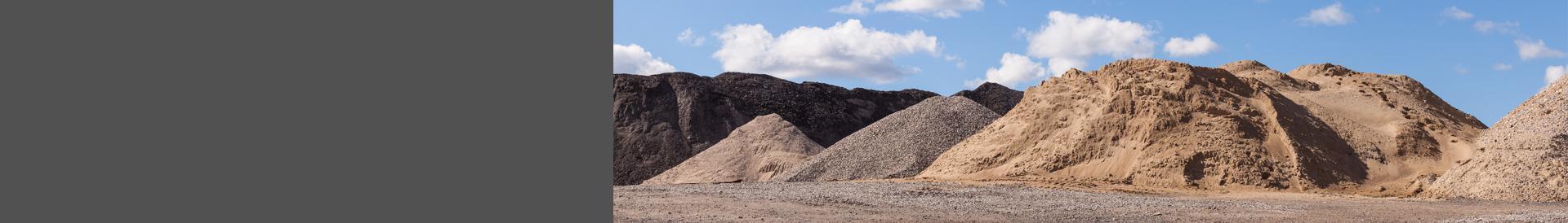 góry piaskowe