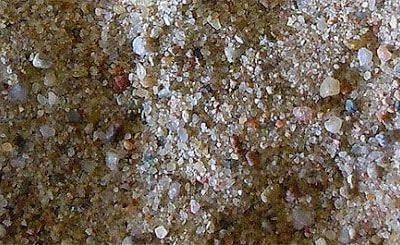 kamienie i żwir ze żwirowni 17