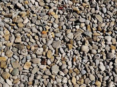 kamienie i żwir ze żwirowni 19