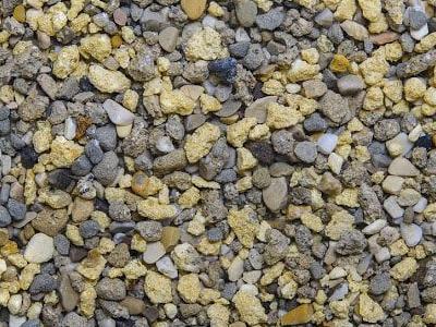 kamienie i żwir ze żwirowni 20