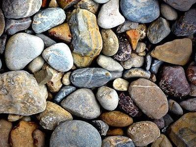 kamienie i żwir ze żwirowni 24